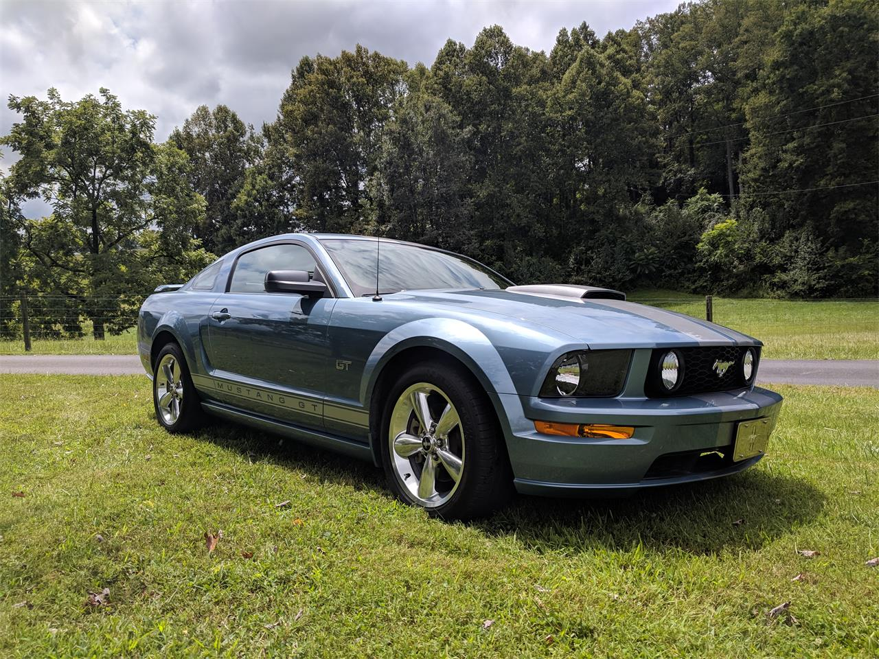 2007 Ford Mustang GT (CC-1265070) for sale in Jonesborough, Tennessee