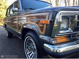 1990 Jeep Grand Wagoneer (CC-1265081) for sale in Bemus Point, New York