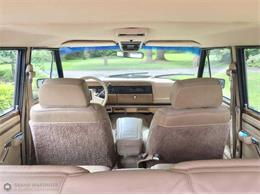 1989 Jeep Grand Wagoneer (CC-1265084) for sale in Bemus Point, New York