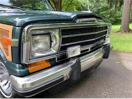 1985 Jeep Grand Wagoneer (CC-1265096) for sale in Bemus Point, New York