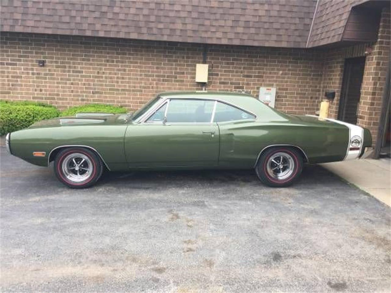 1970 Dodge Super Bee (CC-1260051) for sale in Cadillac, Michigan