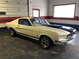 1968 Ford Mustang (CC-1265101) for sale in Willoughby , Ohio