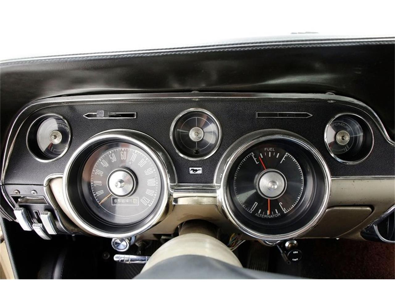 1968 Ford Mustang (CC-1265109) for sale in Morgantown, Pennsylvania