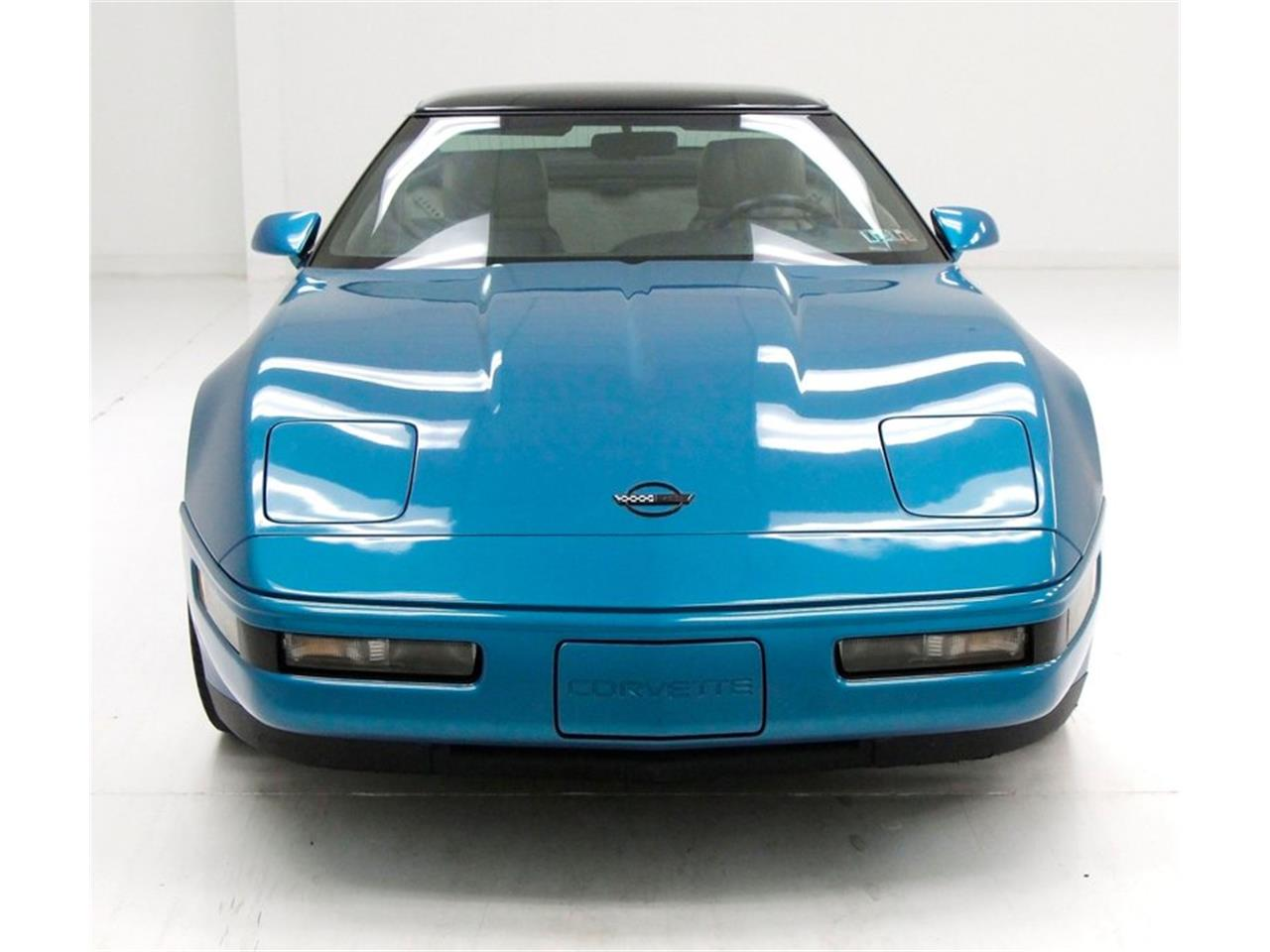 1993 Chevrolet Corvette (CC-1265116) for sale in Morgantown, Pennsylvania