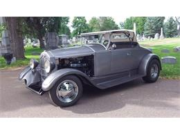 1926 Buick Roadster (CC-1265121) for sale in Cadillac, Michigan
