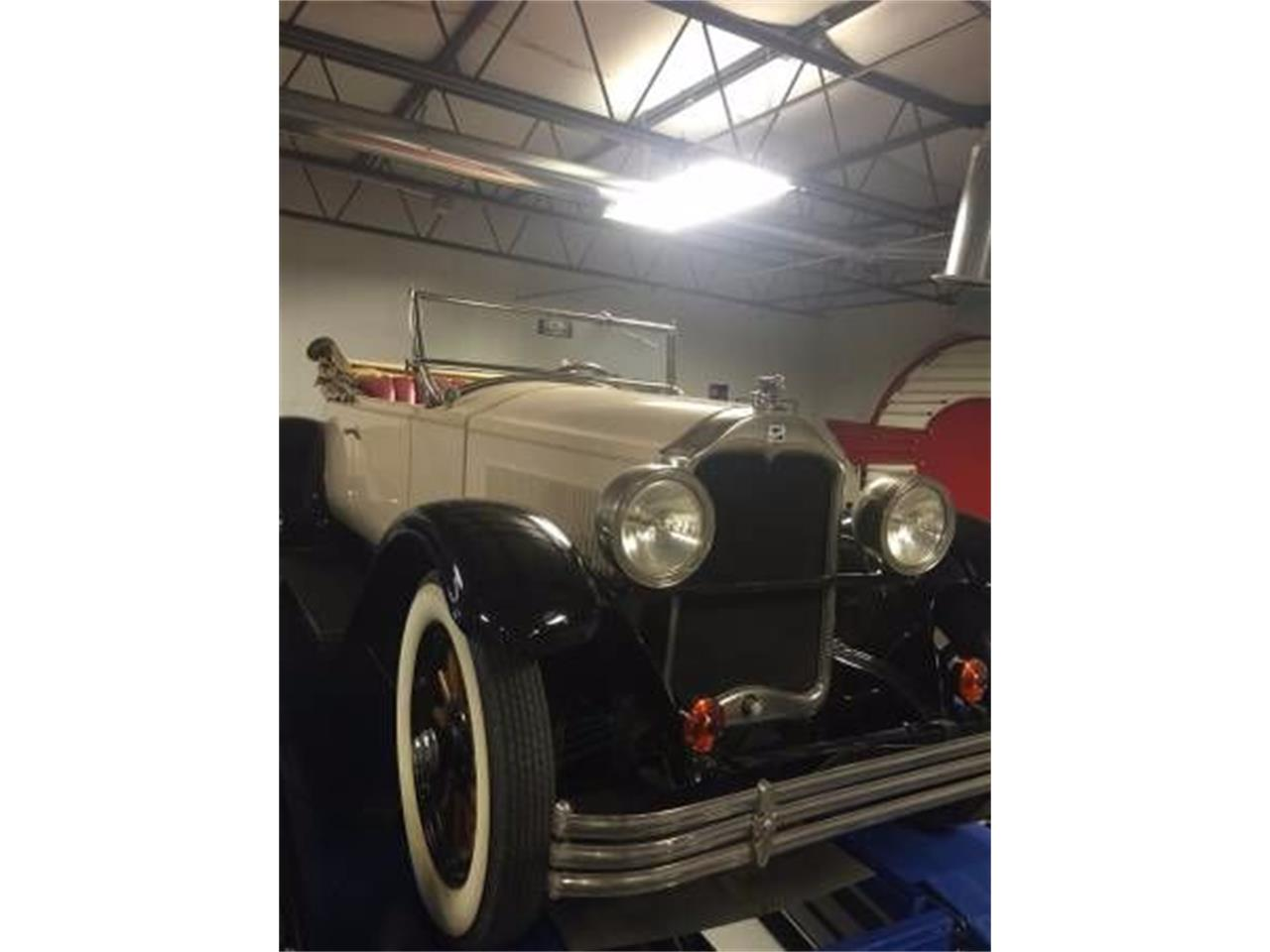 1928 Buick Roadster (CC-1265127) for sale in Cadillac, Michigan