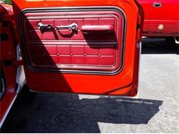 1967 Ford F100 (CC-1260513) for sale in Cadillac, Michigan