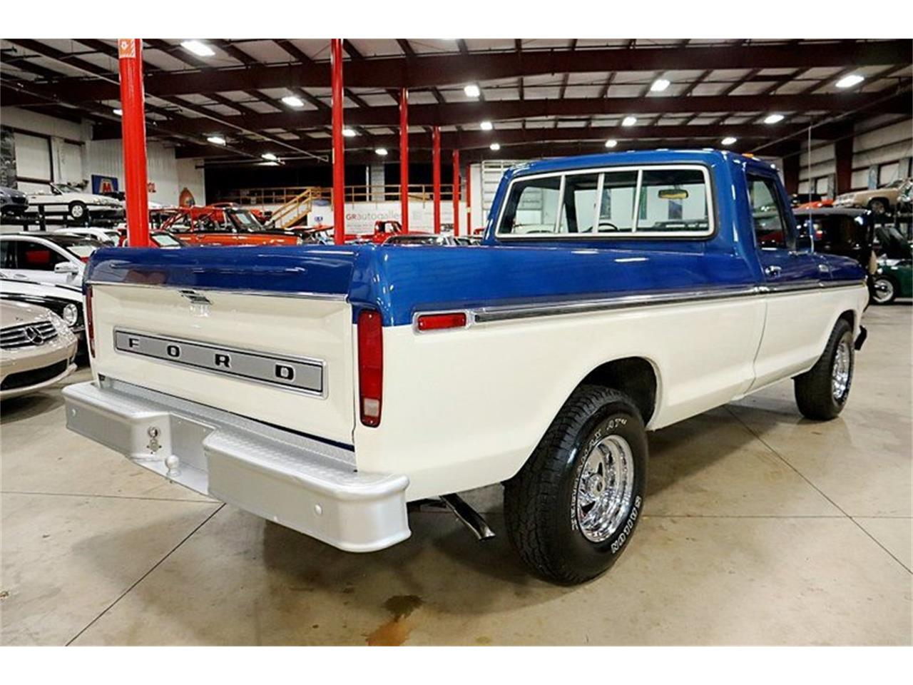 1978 Ford F150 (CC-1265131) for sale in Kentwood, Michigan