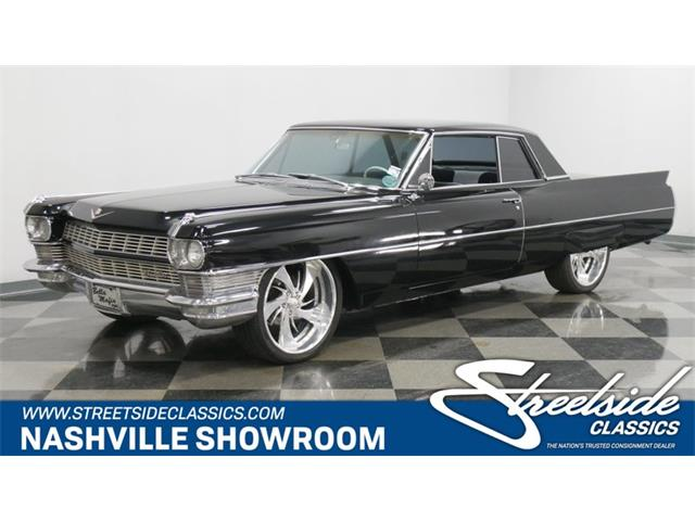1964 Cadillac Series 62 (CC-1265143) for sale in Lavergne, Tennessee