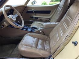 1977 Chevrolet Corvette (CC-1260515) for sale in Cadillac, Michigan