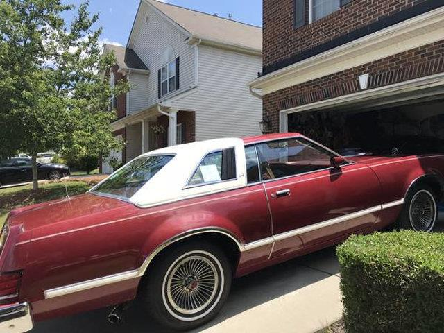1979 Mercury Cougar (CC-1265151) for sale in Long Island, New York