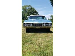 1968 Oldsmobile Cutlass (CC-1260516) for sale in Cadillac, Michigan