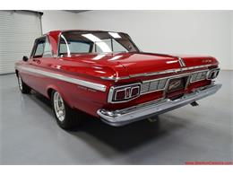 1964 Plymouth Sport Fury (CC-1265163) for sale in Mooresville, North Carolina