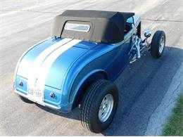 1932 Ford Roadster (CC-1260052) for sale in Cadillac, Michigan