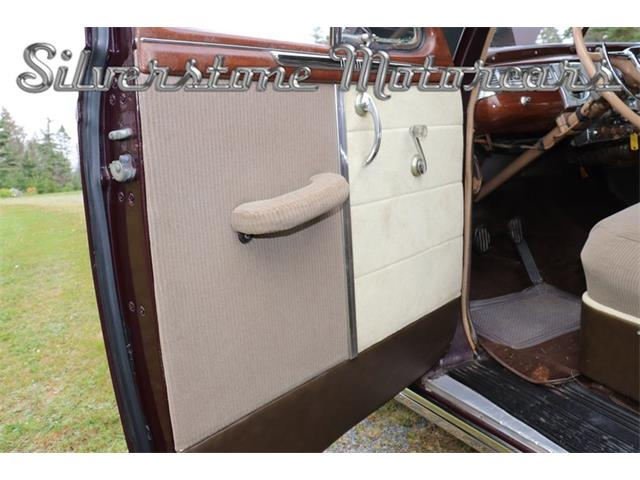 1947 Dodge Deluxe (CC-1265211) for sale in North Andover, Massachusetts