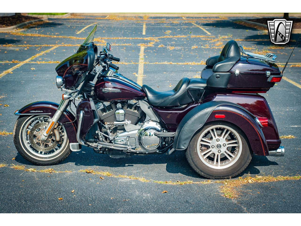2014 Harley-Davidson FLHTCU (CC-1265215) for sale in O'Fallon, Illinois