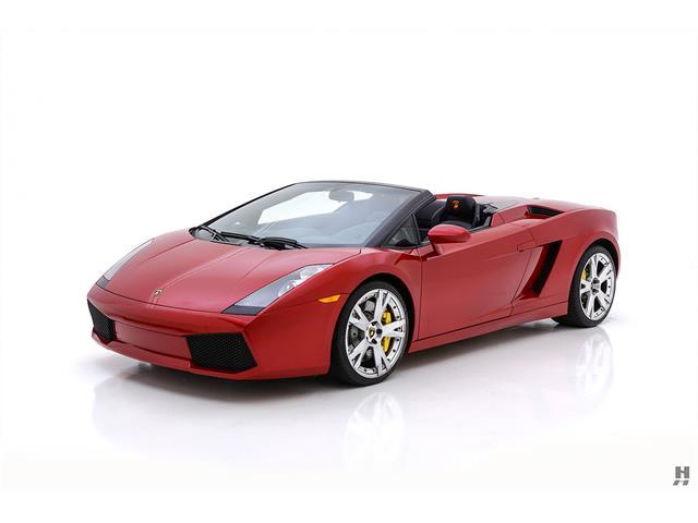 2007 Lamborghini Gallardo (CC-1265231) for sale in Saint Louis, Missouri