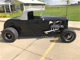 1932 Ford Roadster (CC-1260524) for sale in Cadillac, Michigan