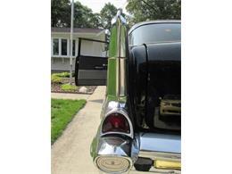1957 Chevrolet Sedan (CC-1260525) for sale in Cadillac, Michigan