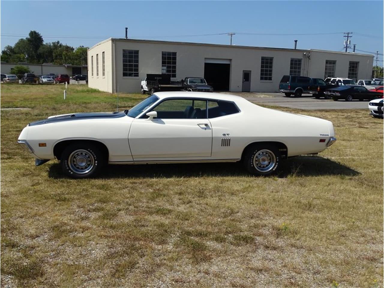 1970 Ford Torino (CC-1265269) for sale in Greensboro, North Carolina