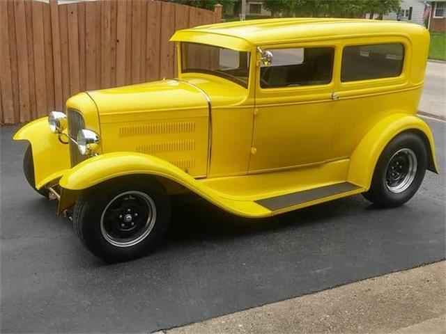 1930 Ford Street Rod (CC-1260527) for sale in Cadillac, Michigan