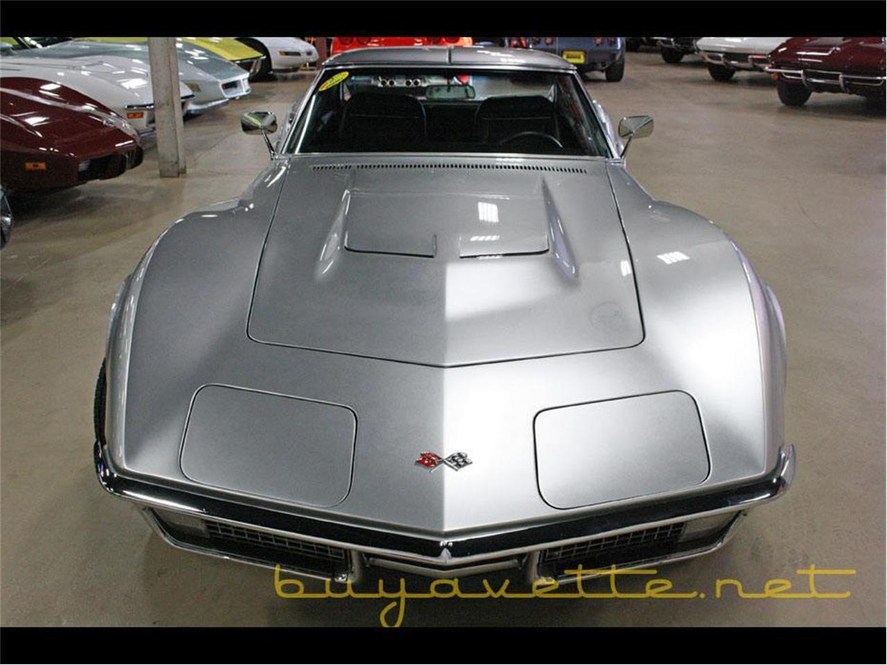 1971 Chevrolet Corvette (CC-1265310) for sale in Atlanta, Georgia