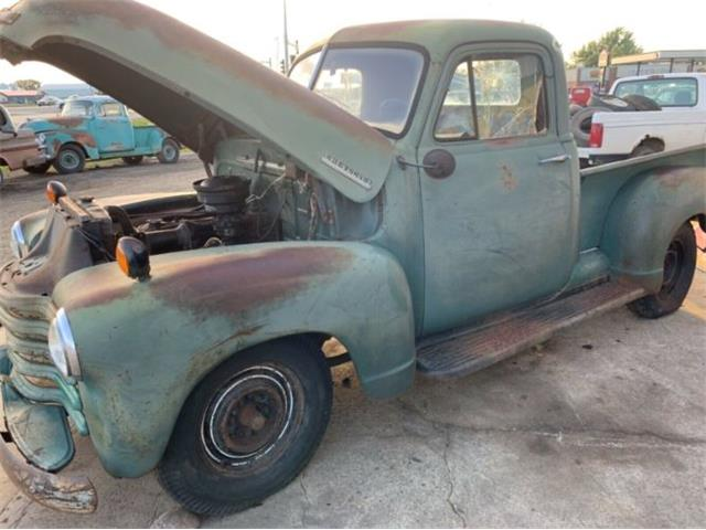 1952 Chevrolet Pickup (CC-1265328) for sale in Cadillac, Michigan