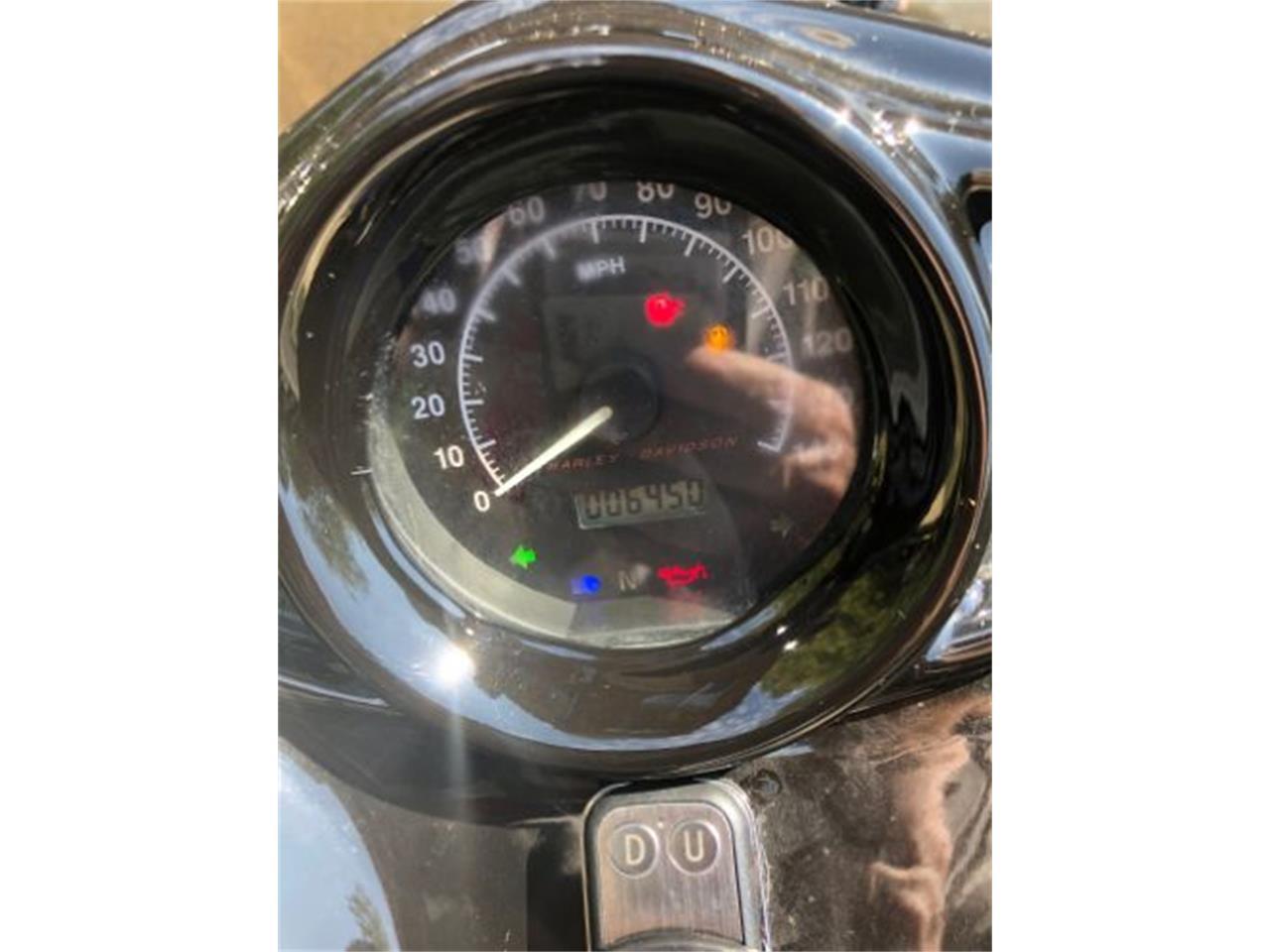 2003 Harley-Davidson V-Rod (CC-1265337) for sale in Cadillac, Michigan