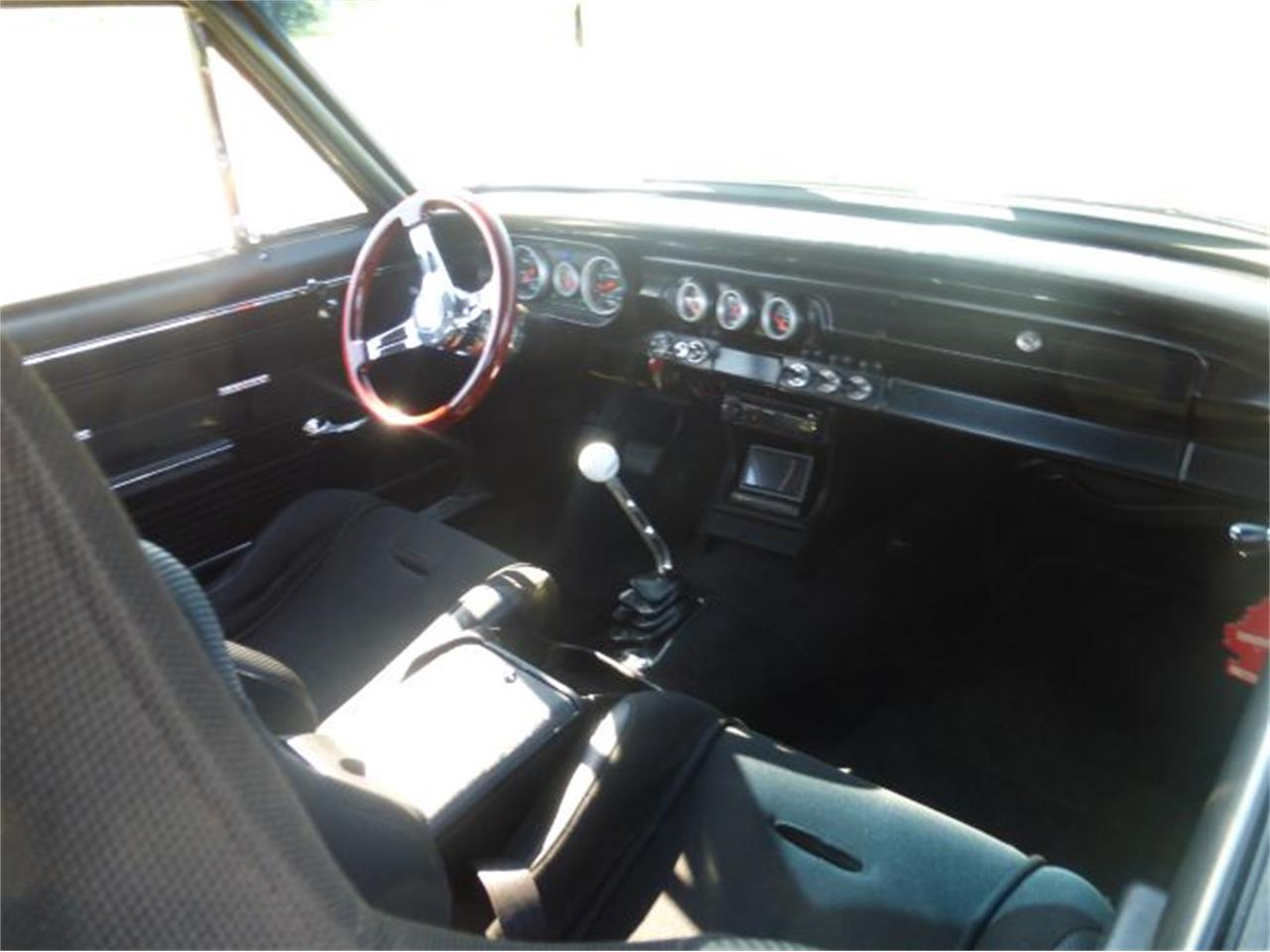 1963 Chevrolet Nova (CC-1265340) for sale in Cadillac, Michigan