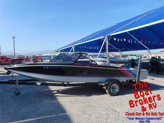 1993 Centurion Boat (CC-1265345) for sale in Lake Havasu, Arizona