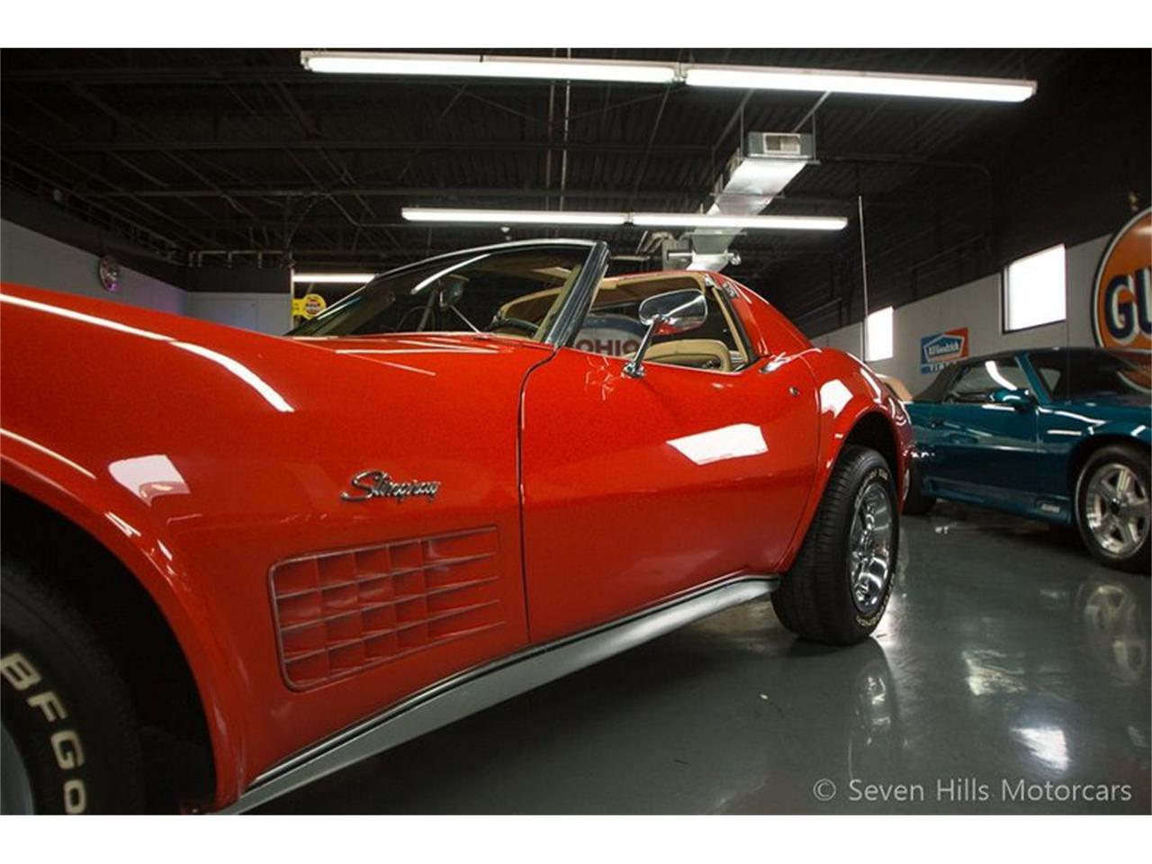 1970 Chevrolet Corvette (CC-1265354) for sale in Cincinnati, Ohio