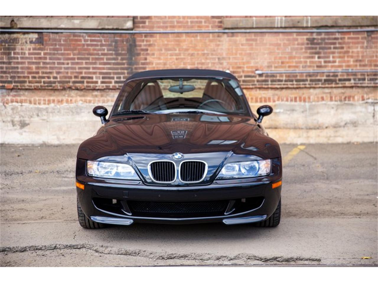 1999 BMW Z3 (CC-1265358) for sale in Wallingford, Connecticut