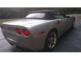 2007 Chevrolet Corvette (CC-1265423) for sale in Huntingtown, Maryland