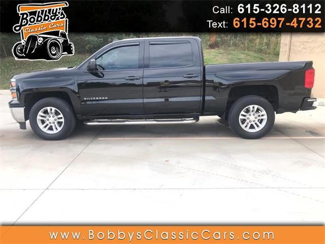 2014 Chevrolet Silverado (CC-1265439) for sale in Dickson, Tennessee