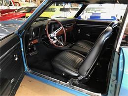 1969 Chevrolet Camaro (CC-1265449) for sale in Tocoma, Washington