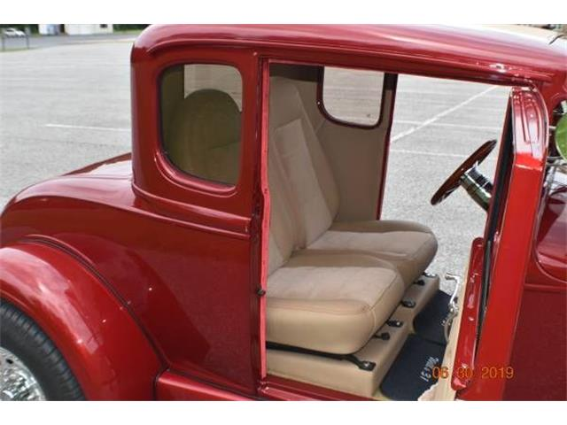 1931 Ford Model A (CC-1260545) for sale in Cadillac, Michigan