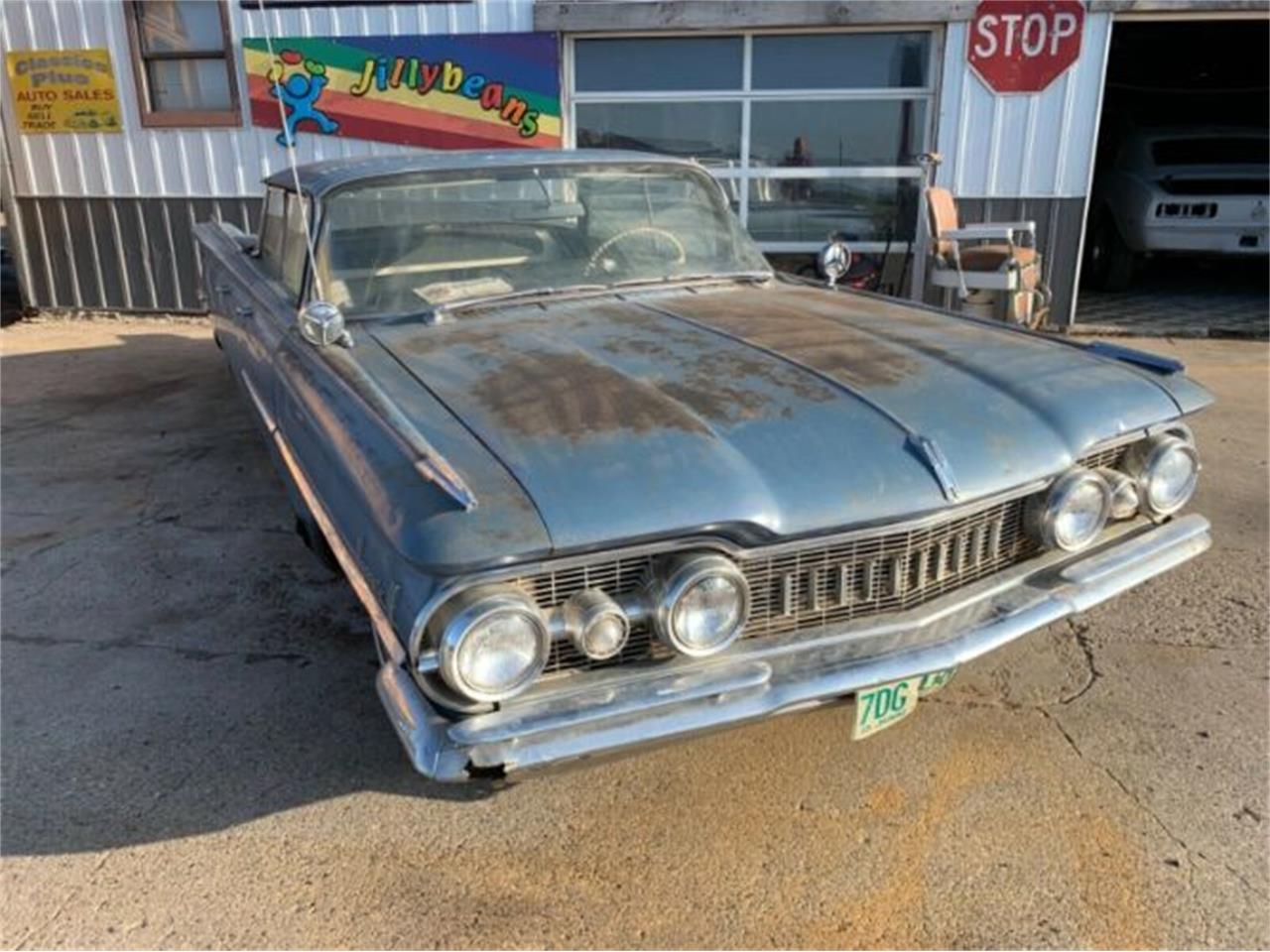 1969 Oldsmobile Dynamic 88 (CC-1260547) for sale in Cadillac, Michigan