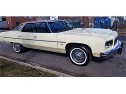 1976 Chevrolet Impala (CC-1260548) for sale in Cadillac, Michigan