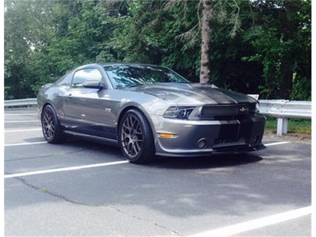 2014 Shelby GT350 (CC-1265483) for sale in Prospect, Connecticut