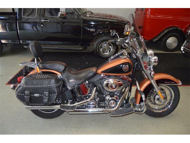 2008 Harley-Davidson Softail (CC-1265489) for sale in Loganville, Georgia