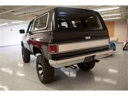 1988 Chevrolet Blazer (CC-1265499) for sale in SUDBURY, Ontario