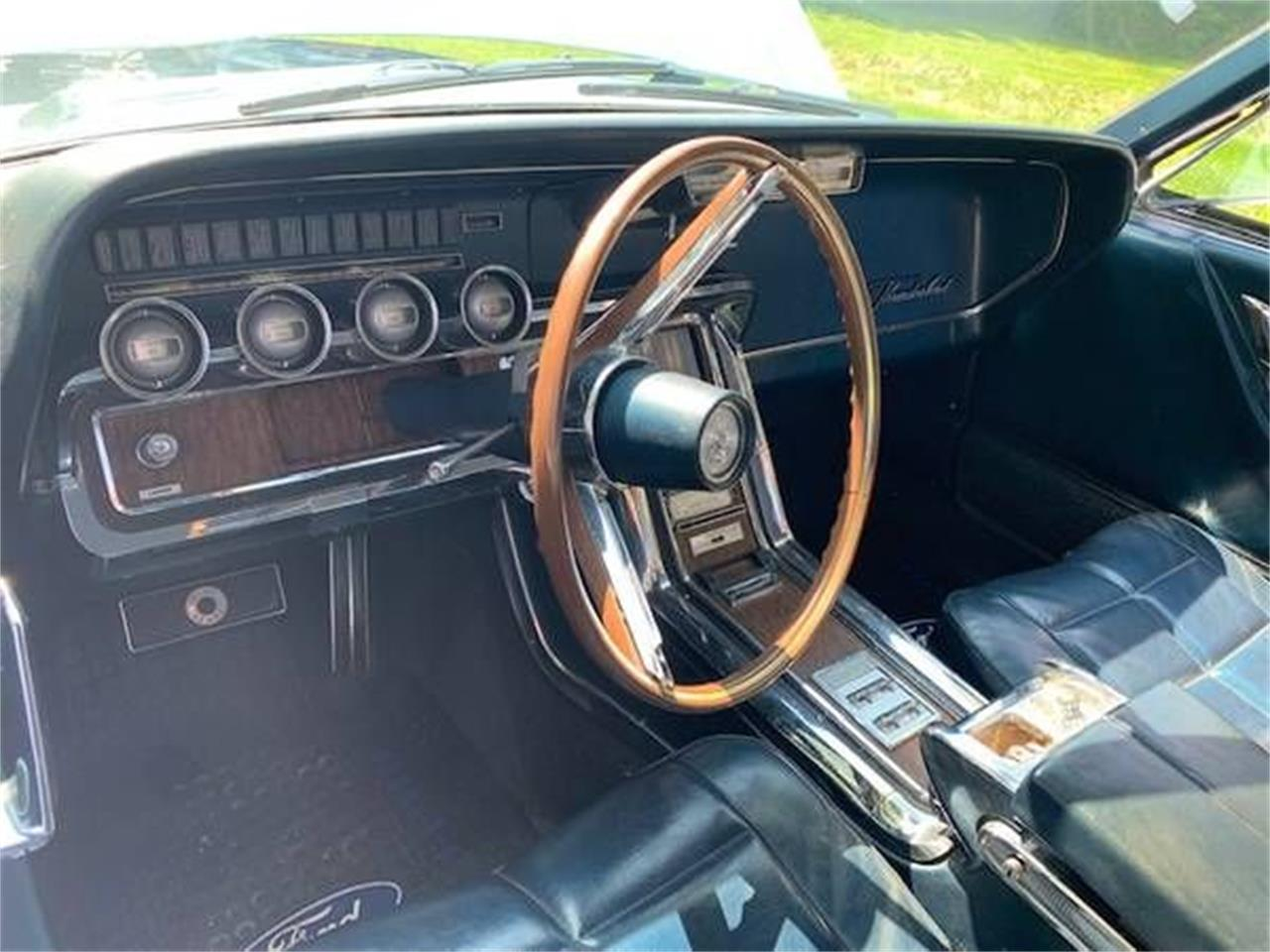 1966 Ford Thunderbird (CC-1260550) for sale in Cadillac, Michigan