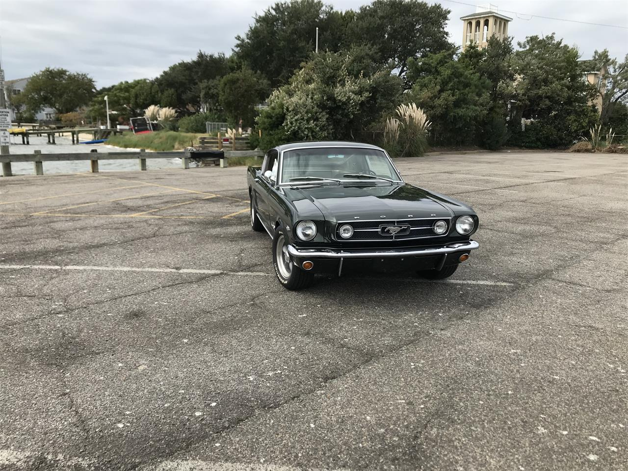 1965 Ford Mustang (CC-1265519) for sale in Norfolk, Virginia