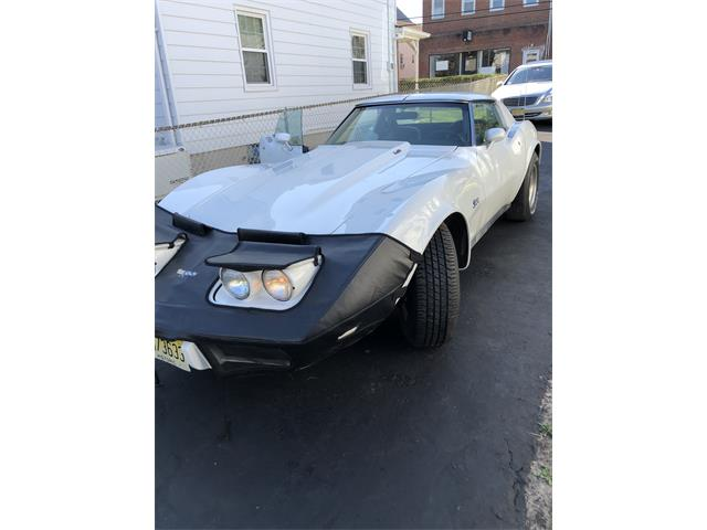 1976 Chevrolet Corvette (CC-1265521) for sale in KEARNY, New Jersey