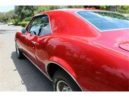 1967 Chevrolet Camaro (CC-1260553) for sale in Cadillac, Michigan