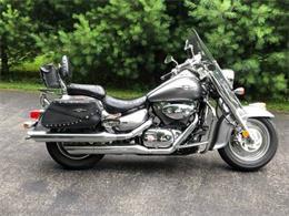 2007 Suzuki Motorcycle (CC-1260554) for sale in Cadillac, Michigan