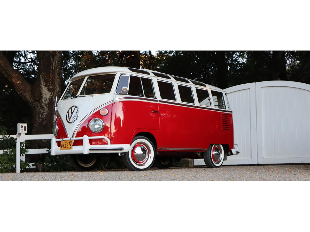 for sale 1963 volkswagen bus in saint helena, california cars - saint helena, ca at geebo