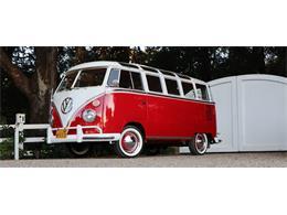 1963 Volkswagen Bus (CC-1265549) for sale in Saint Helena, California