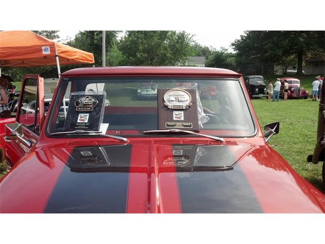 1968 Chevrolet C10 (CC-1265552) for sale in DeSoto, Missouri