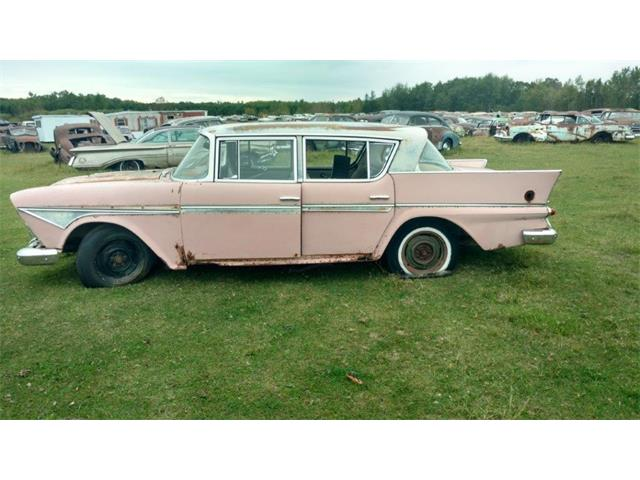 1958 Rambler Classic (CC-1265568) for sale in Parkers Prairie, Minnesota